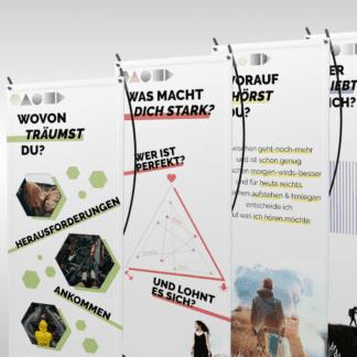 Bannerset: Wohin geht die Reise?